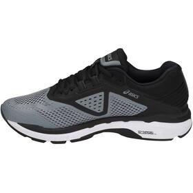 asics GT-2000 6 Shoes Men Stone Grey/Black/White